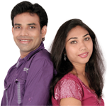 Kerala Magicians Aladin and the Lady Cochin Kochi