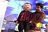 ventriloquist Cochin Aqua show 2012