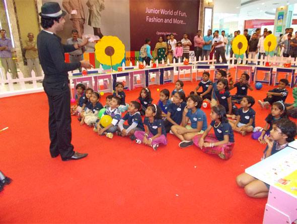 Magic class Cochin