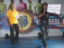 Indias No 1 Mentalist Mind reader Aladin Based in Kochi Cochi Kerala