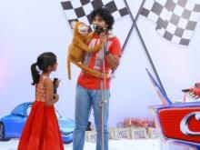 Indias No 1 Ventrilosuist Aladin Based in Ernakulam  Kerala