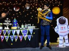 Indias No 1 Ventrilosuist Aladin Based in Kochi Cochin Kerala